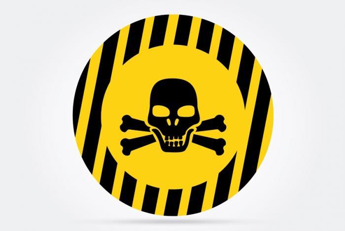 [излагането на радиация увеличава риска от ПМП]
