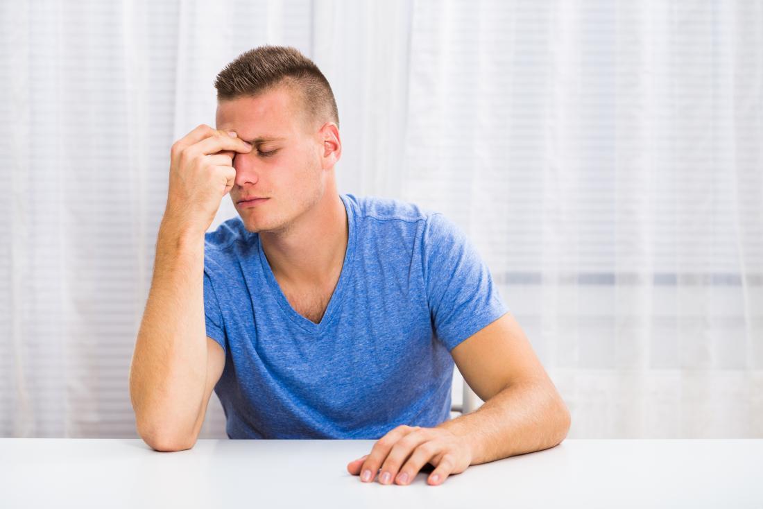 Un'infezione sinusale è quando le cavità vuote vicino al naso si infettano.