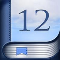 12 kroków Logo AA Companion