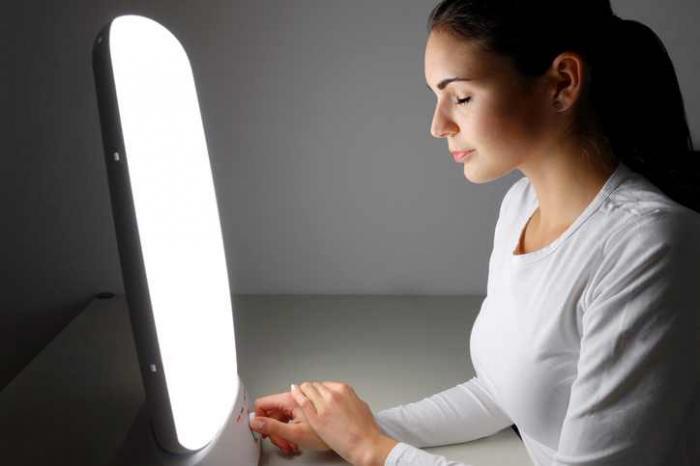 Светлинна терапия
