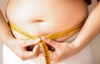 Obez teen bel ölçüm