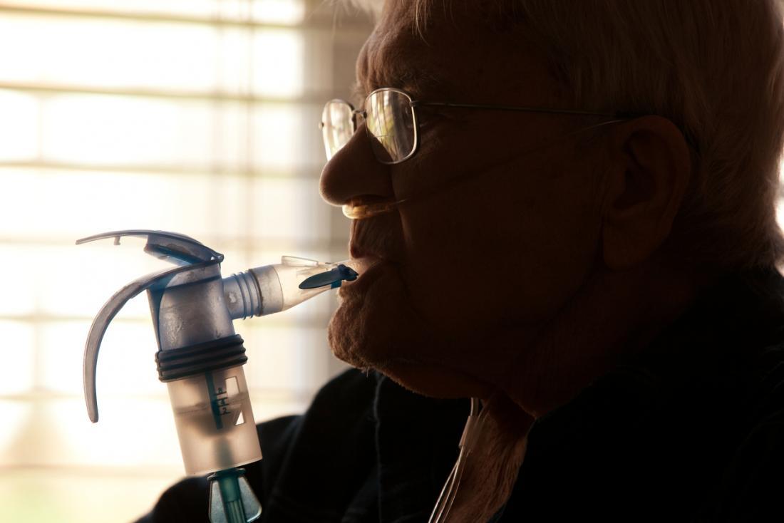 COPD lebenslang