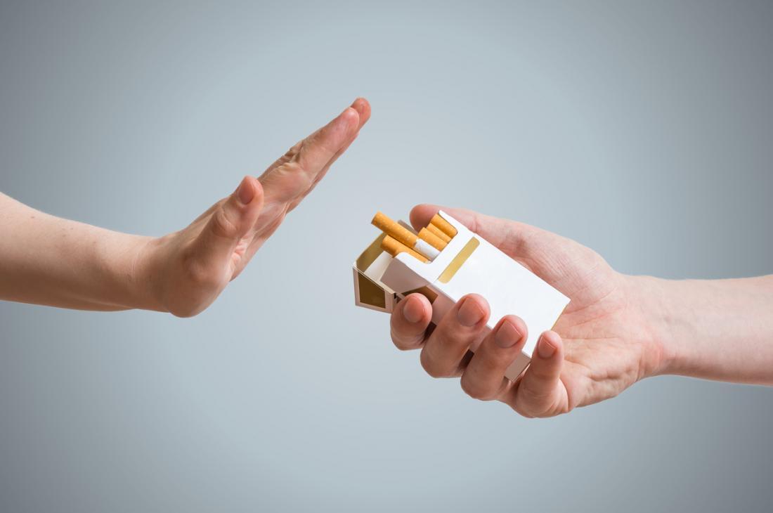 COPD Rauchen