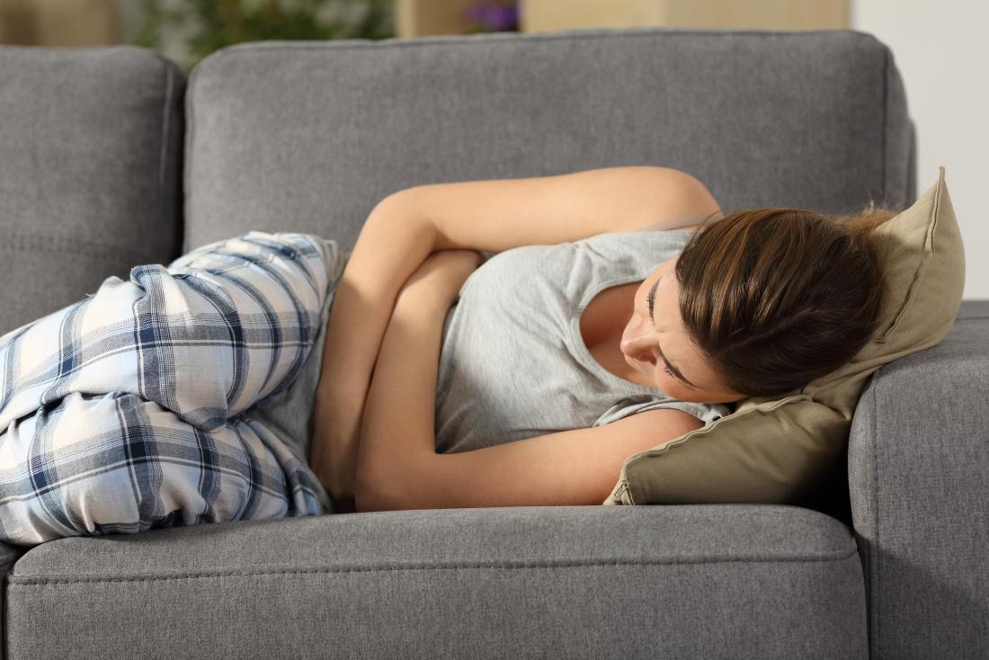 Maladie inflammatoire de l'intestin