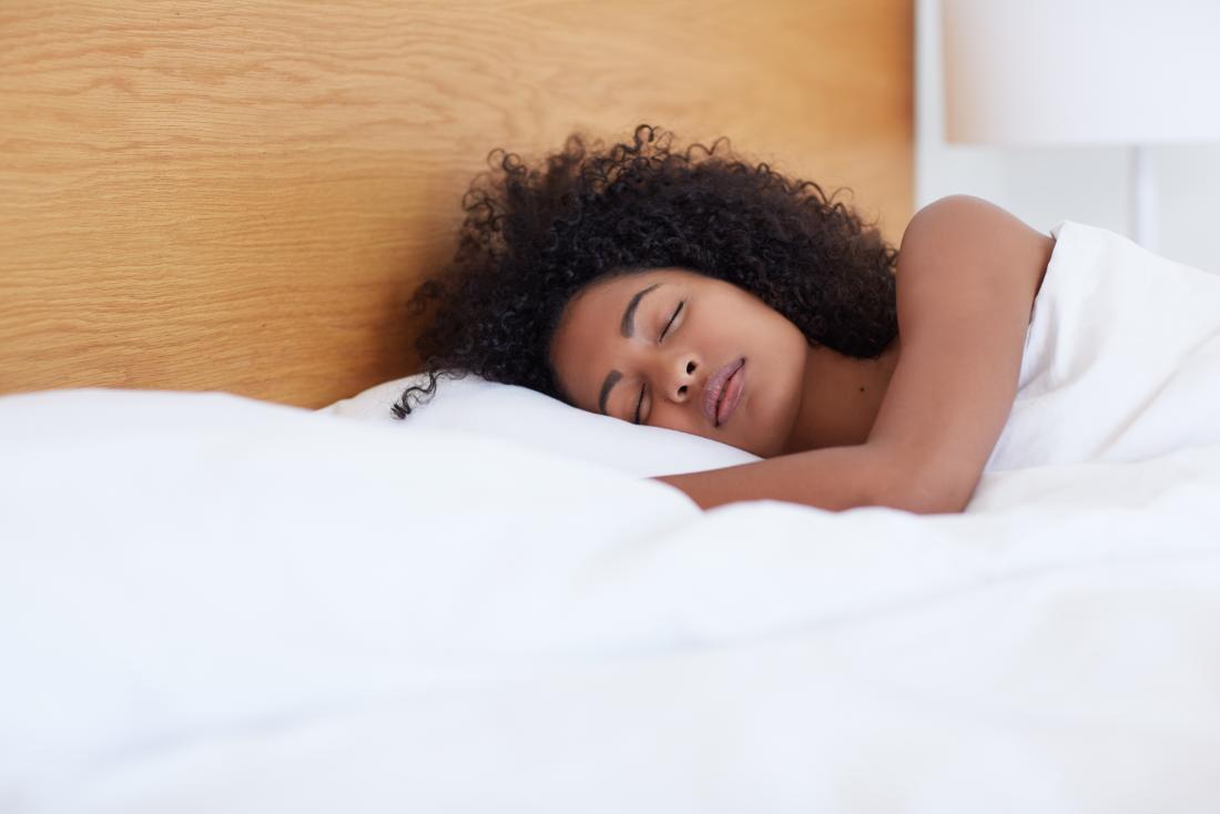 Le sommeil peut aider à réduire un accident de Vyvanse
