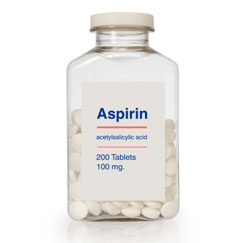 Chai Aspirin