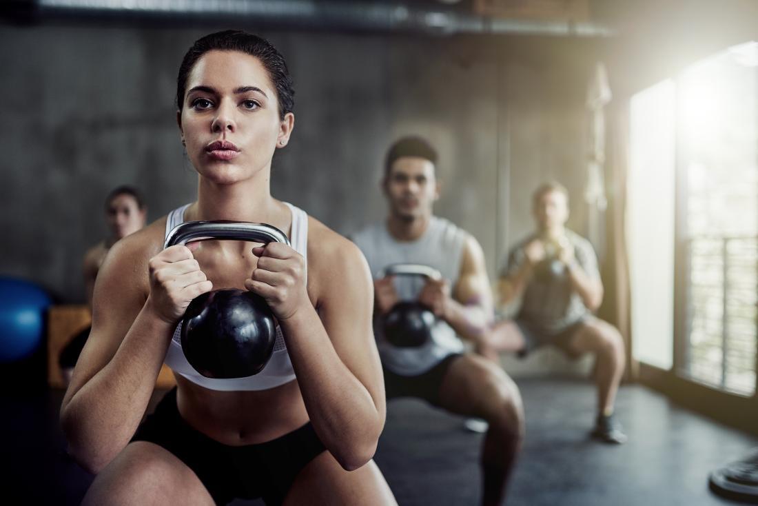 exercício estrogênio