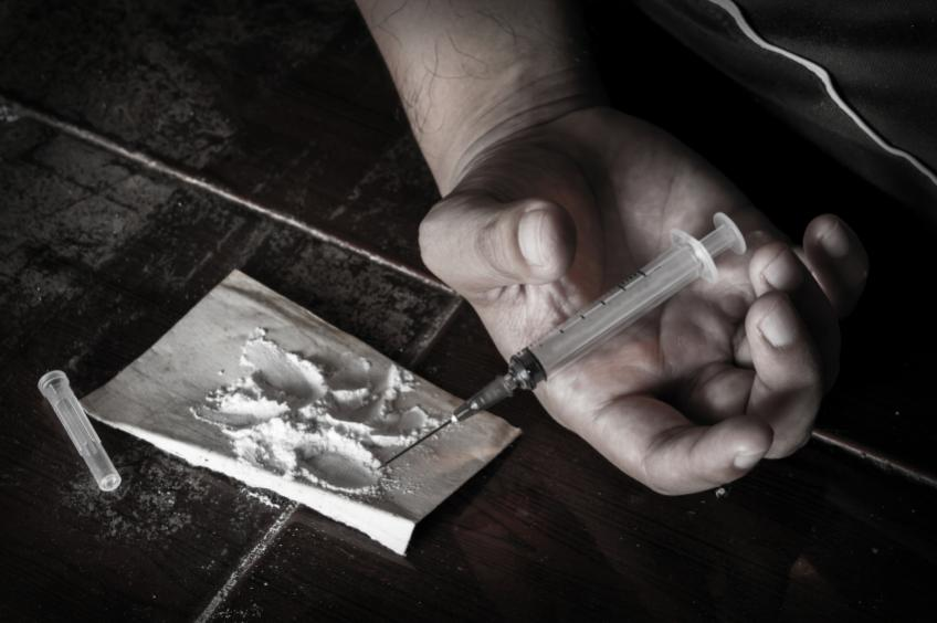Overdose da ago