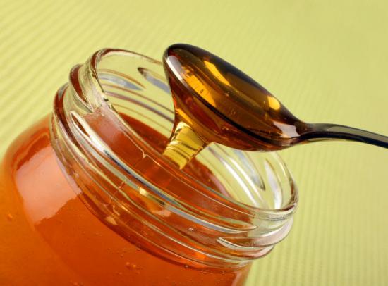 蜂蜜に含まれるビタミンやミネラルの量はごくわずかです。