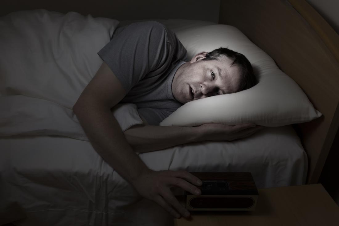 Osteopatia do sono