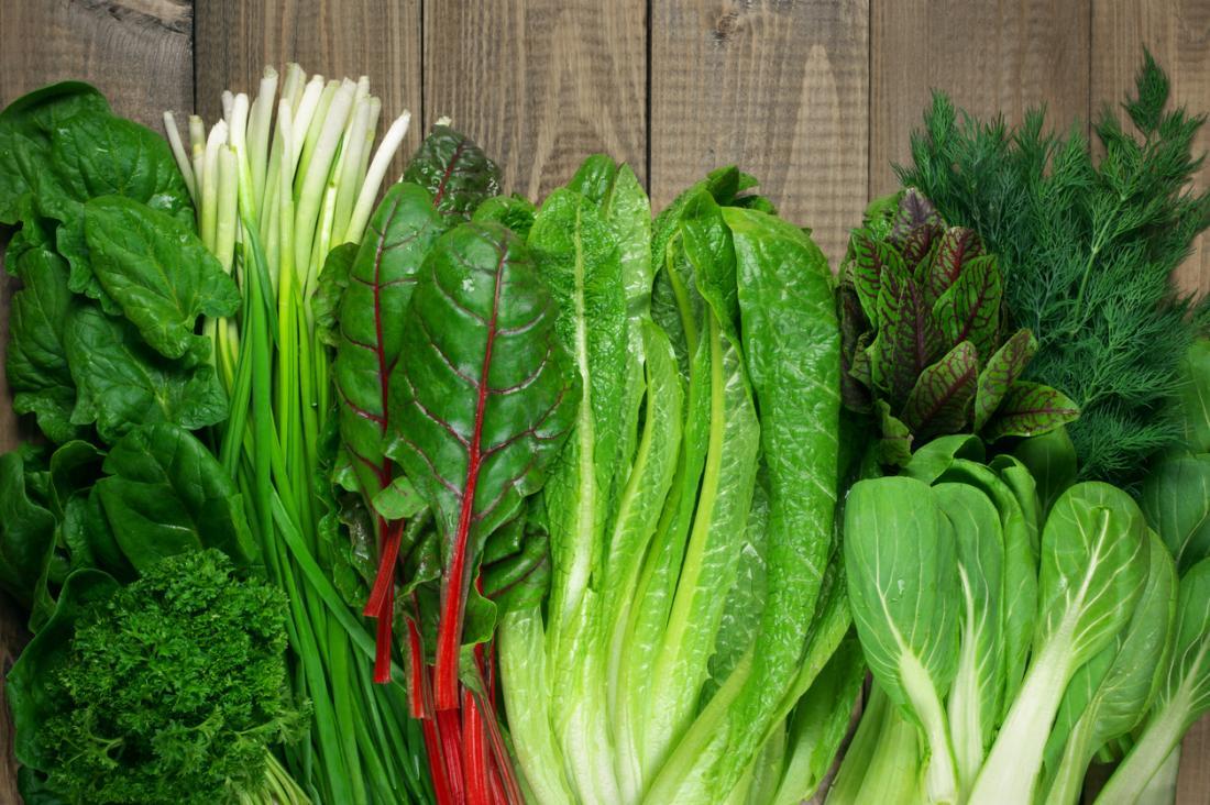 ビタミンA葉緑素
