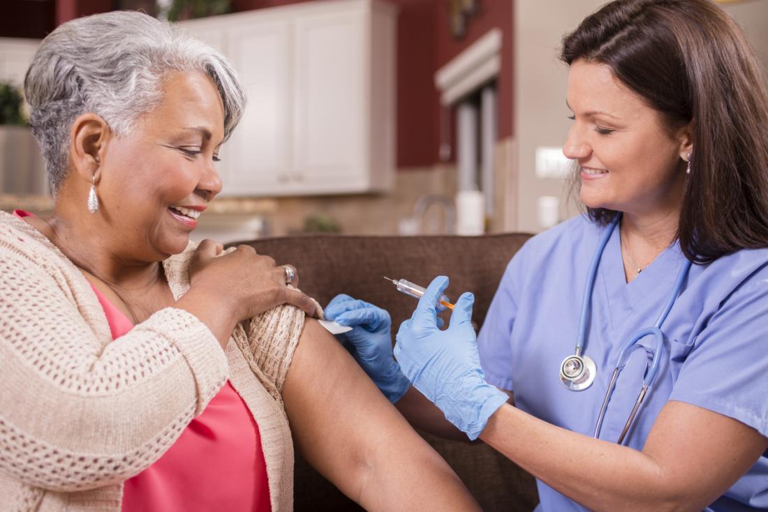 Vaccino per l'influenza