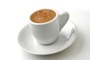 Cà phê Hy Lạp