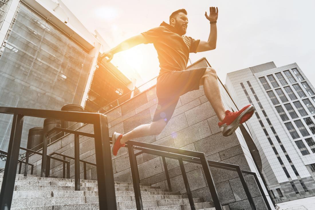 éperons du talon - courir et sauter peut être un facteur de risque