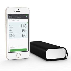 monitor da pressão sanguínea do qardio