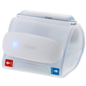 Monitor de braço superior iHealth bp