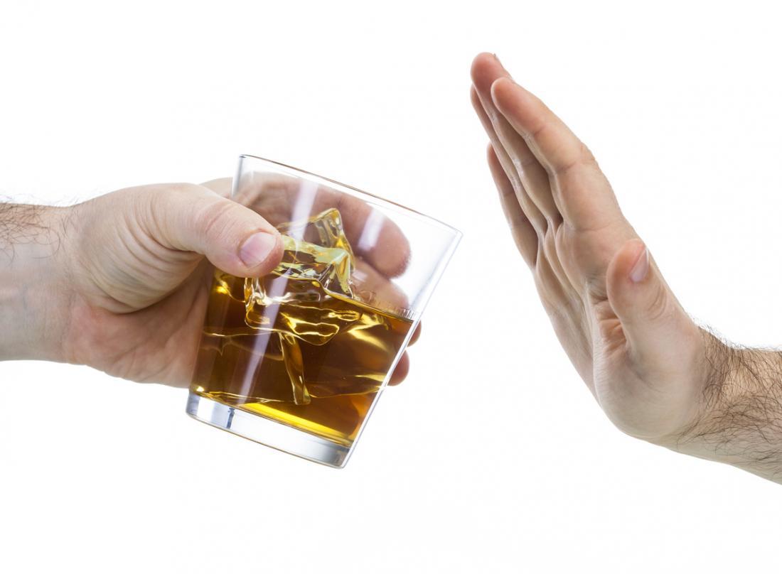 [réduire la consommation d'alcool pour réduire l'hypertension]
