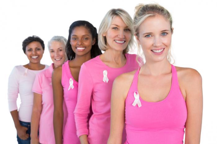 [sobreviventes do câncer de mama]