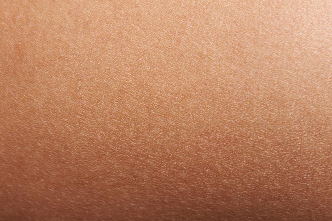 Feche a imagem da pele