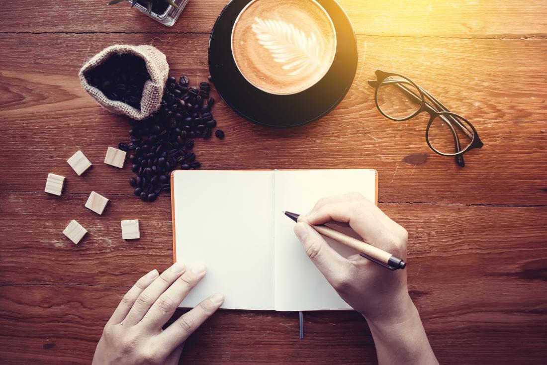 дневник писане