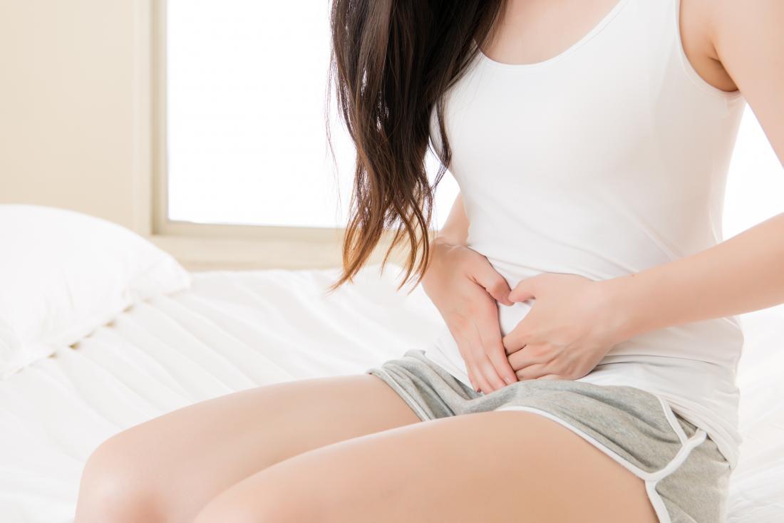 Làm thế nào để thoát khỏi đau khí