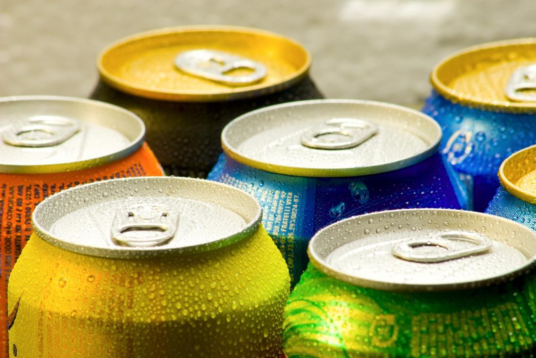 Làm thế nào để thoát khỏi cơn đau gas không có đồ uống có ga