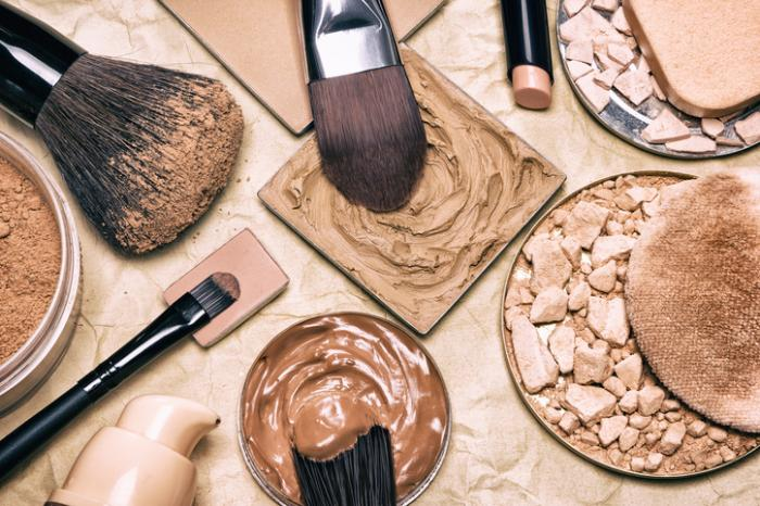 [maquillage]