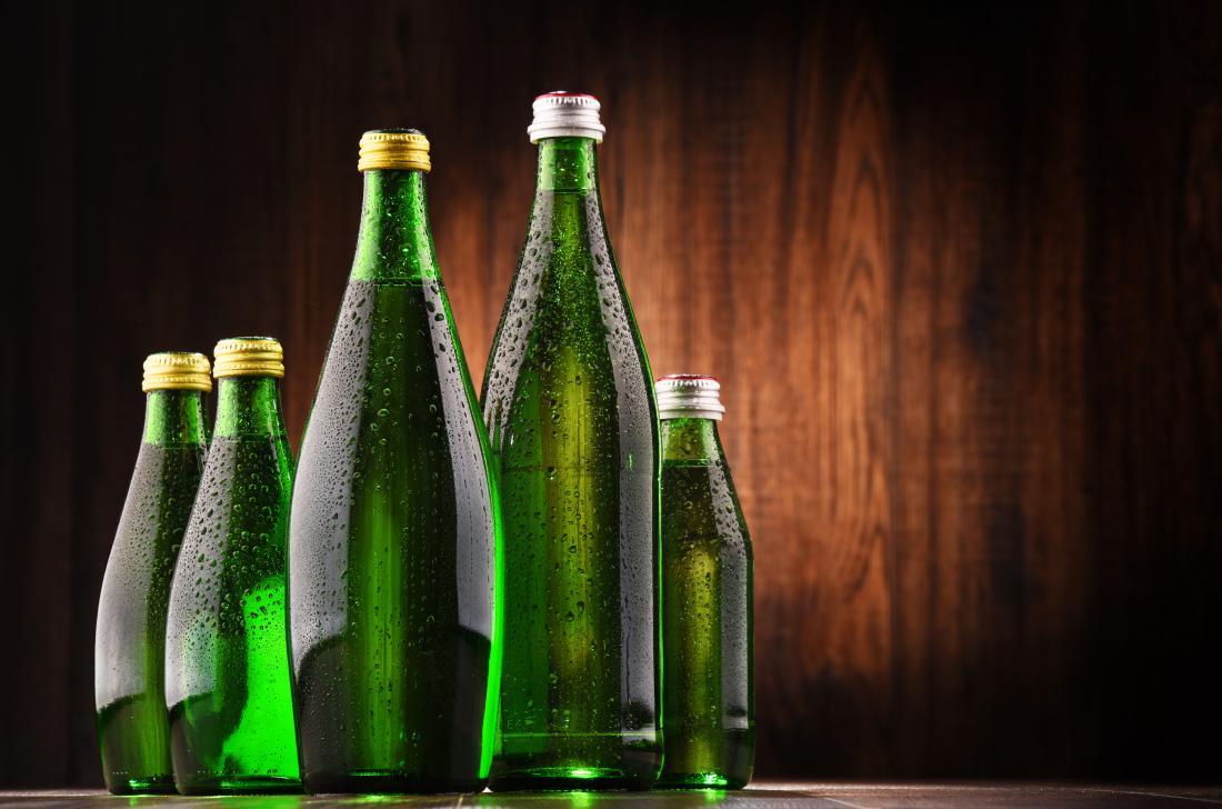 Napoje gazowane mogą pomóc w uwalnianiu pierników
