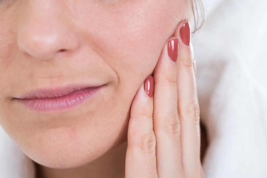 biện pháp khắc phục tại nhà cho đau răng