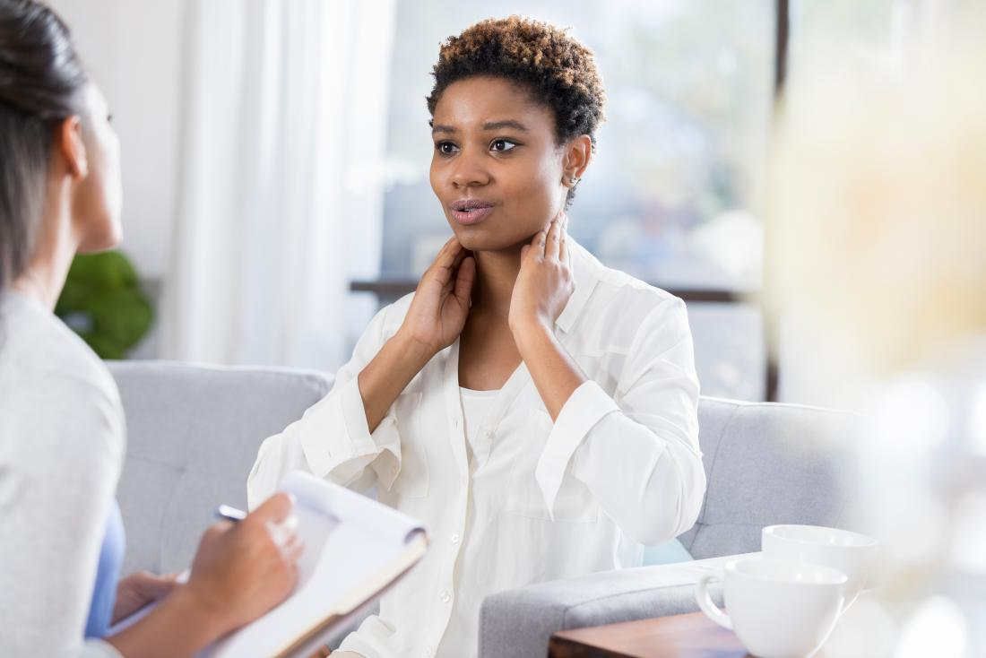 Médicos podem prescrever medicação e técnicas para espasmos esofágicos