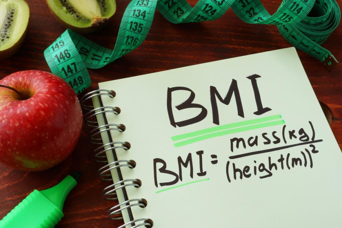 BMI:それは健康な体重を評価する最良の方法ですか?