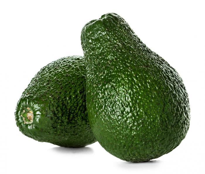 Due avocado