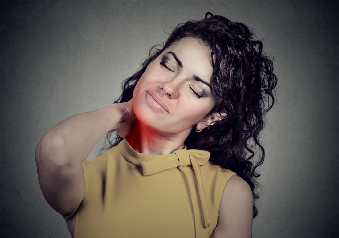 Sintomi della fibromialgia nelle donne