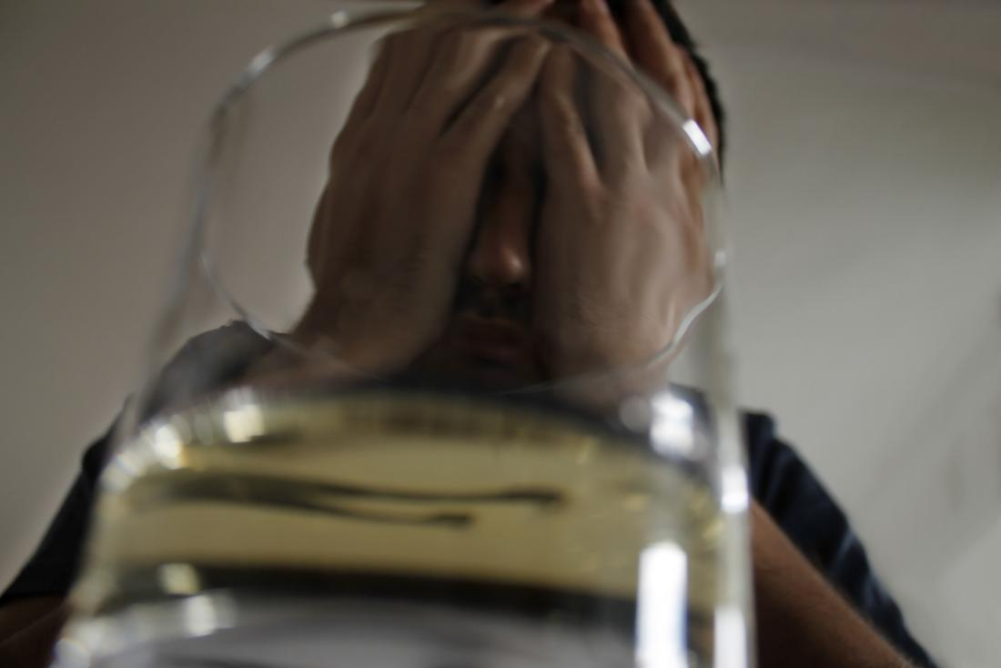 Adderallとアルコールの混合は危険です