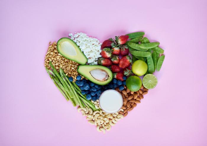 alimenti salutari