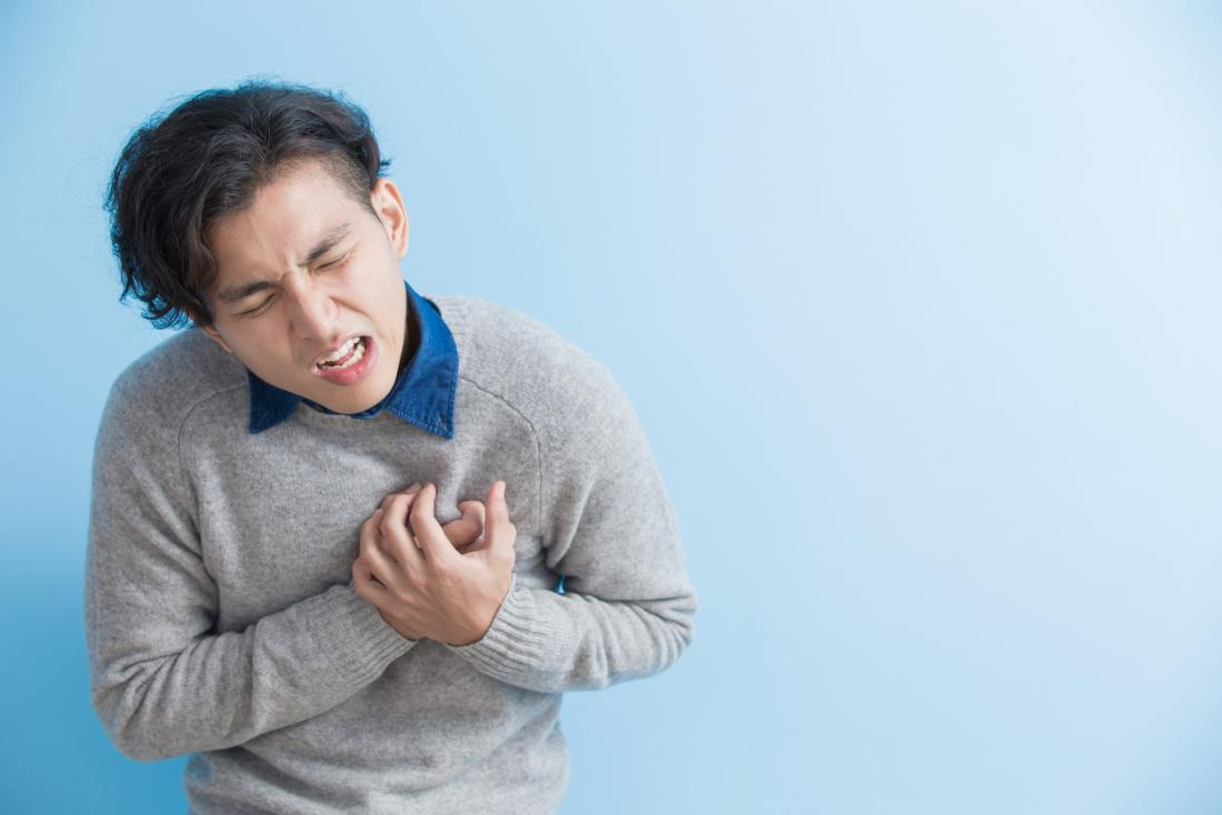MDMA-Herzfrequenz