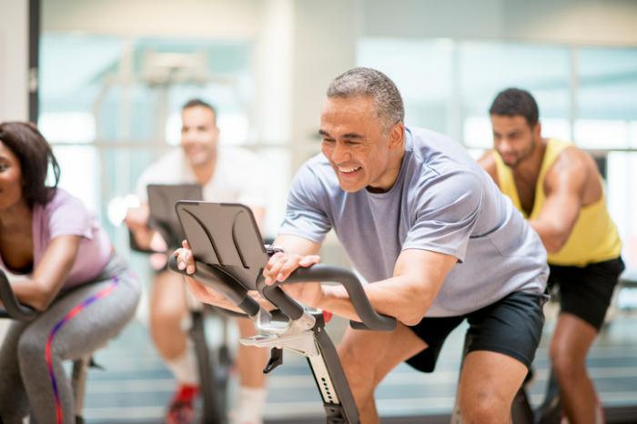 [Ćwiczenie może odsunąć problemy zdrowotne od otyłości]