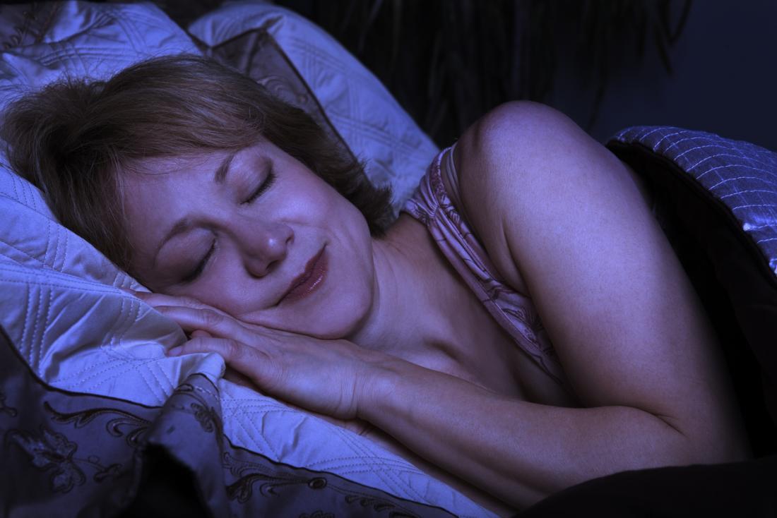 Obtenir au moins 7 heures de sommeil