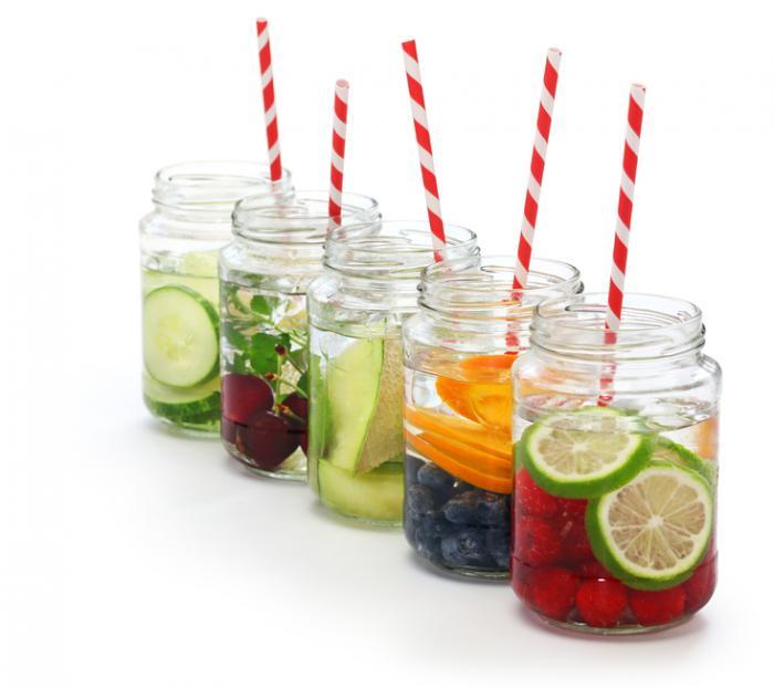 Плодова вода