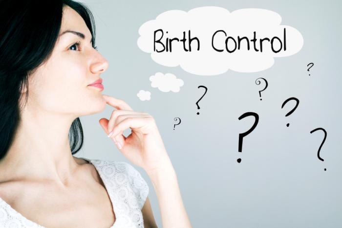 [NuvaRing - опция за контрол на раждаемостта]