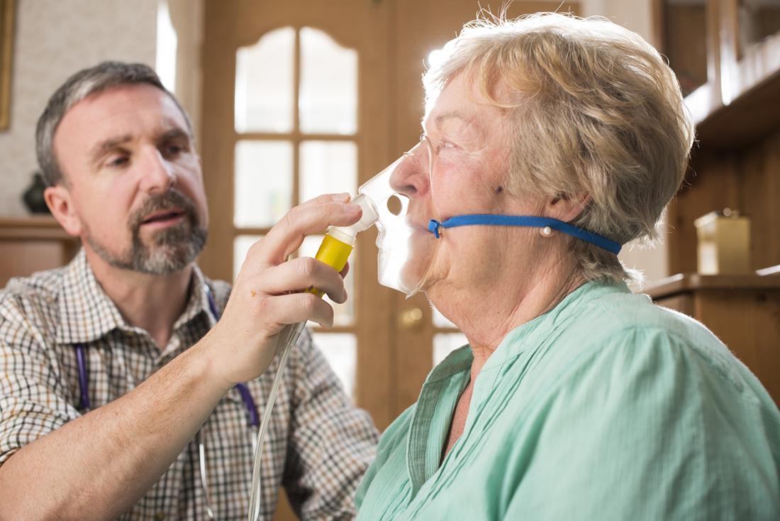 oksijen terapisi