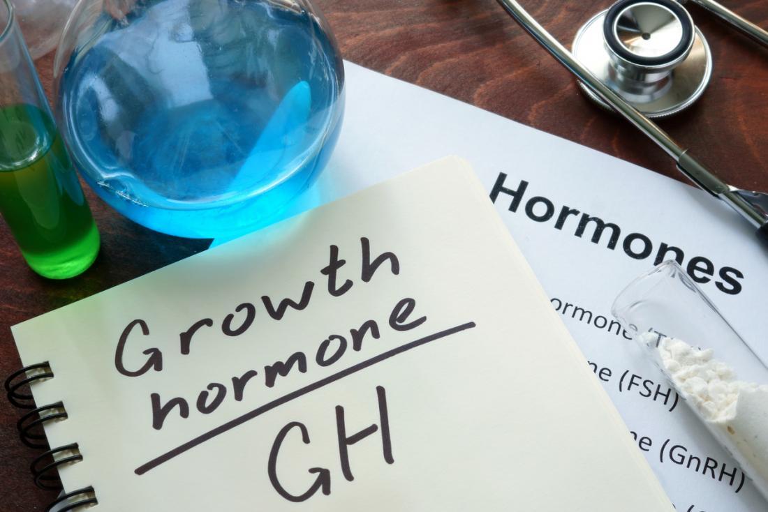 [成長ホルモンはいくつかの種類の短身を治療することができる]