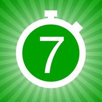 7 Minuten Training Challenge Logo