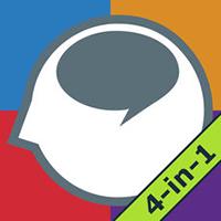 Лого на езикова терапия