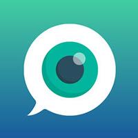 Лого на VocalEyes
