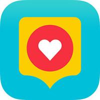 Здравей лого на Вида
