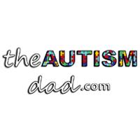 le logo de l'autisme papa