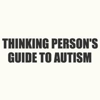 Guide de la personne qui pense à l'autisme logo