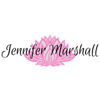 ジェニファー・マーシャルのロゴ