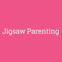 ジグソーの育児ロゴ